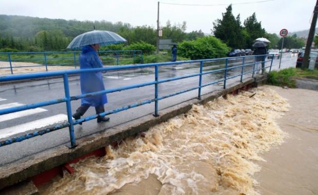 Масова евакуация, Североизточна България бедства