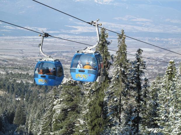 Андрей Ралев: Не еколозите пречат на Банско, а монополът в ски курортите
