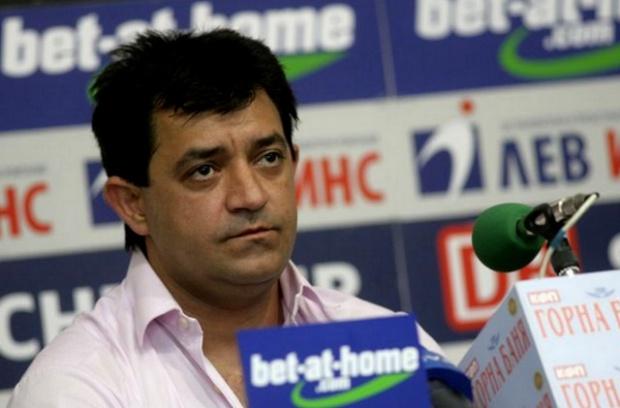 Скандал: За втори път целият национален отбор по щанги изгоря с допинг