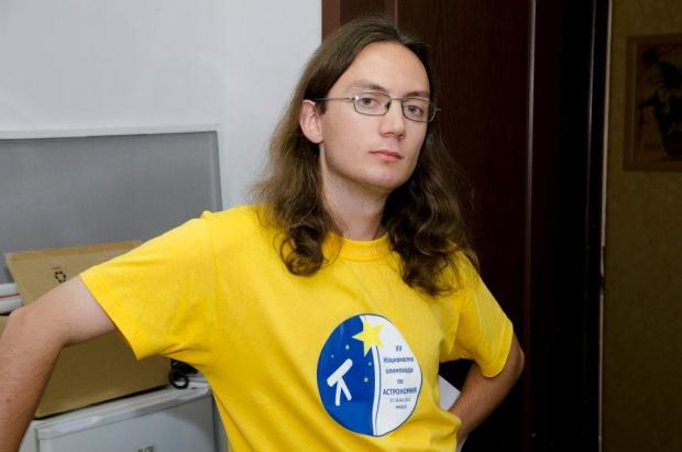 Никола Каравасилев: В науката никой никога не знае колко близо сме до някое откритие