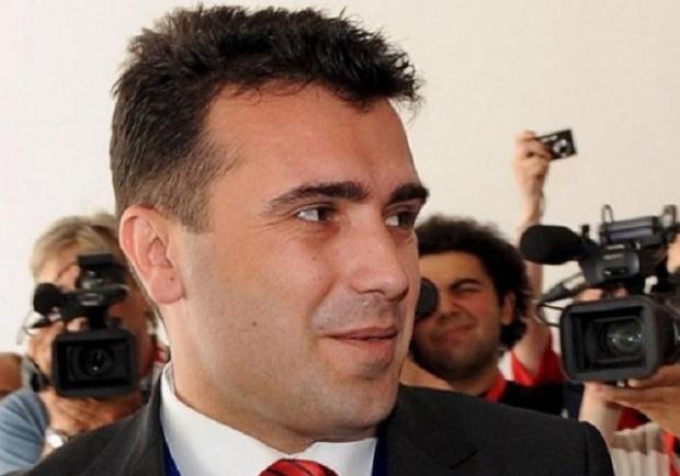 Зоран Заев: Кризата засяга не само Македония, но и целия регион