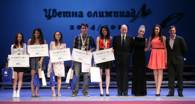Сакскобургготски: Мечтая да не говорят за българското като за нарицателно