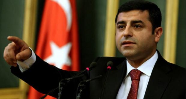 Кюрдският Обама - Селахатин Демирташ, заради когото Ердоган е детрониран