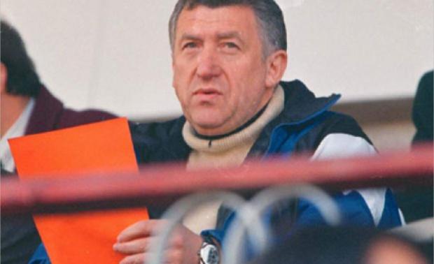 "Майкъл Чорни: Желая на ""Левски"" успех"