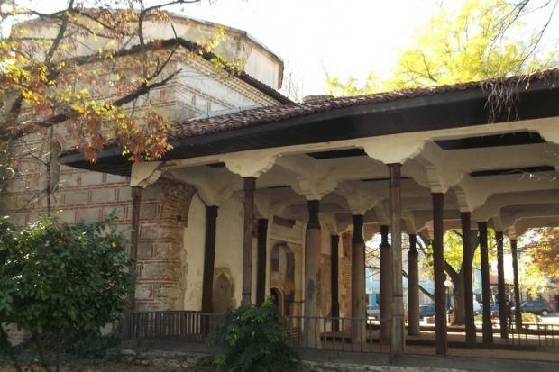 Археолози настояват Куршум джамия да е национален паметник на културата