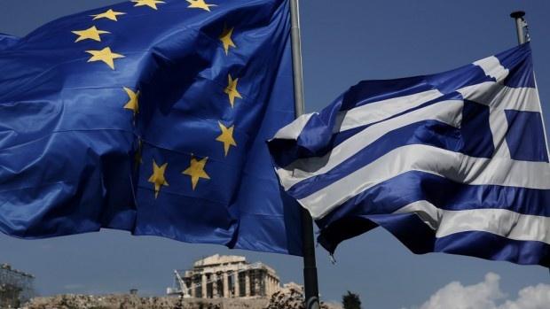 Брюксел поиска от България да даде пари за спасяването на Гърция