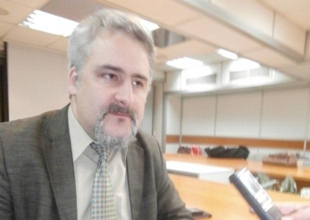 Александър Кашъмов: Правилната стъпка е разделяне на ВСС