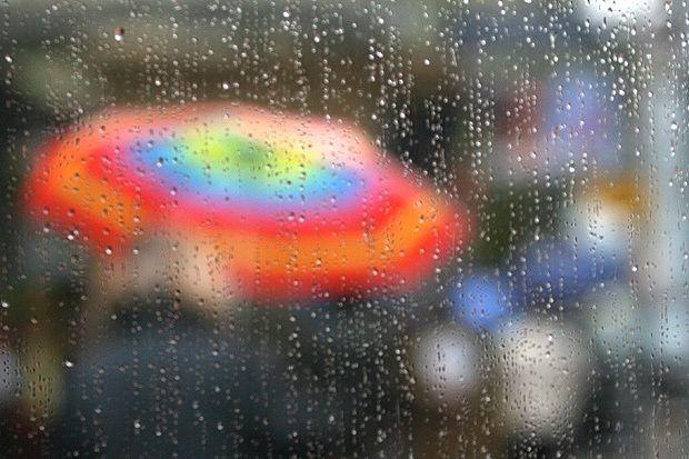 Дъжд до 15-20 л на кв. м от неделя