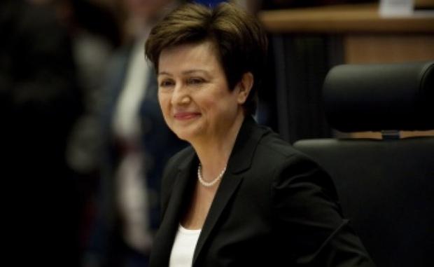 Георгиева: ЕК отделя 72 млн. евро за бежанците в България, но няма да са достатъчни