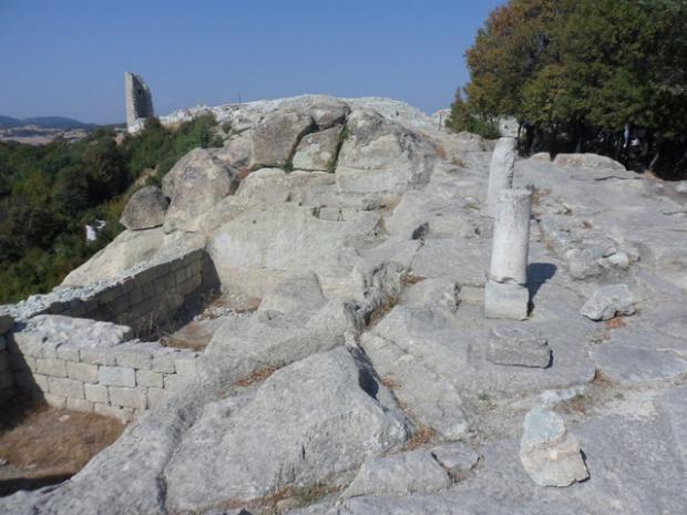 Акрополът на Перперикон ще бъде изцяло разкрит през септември