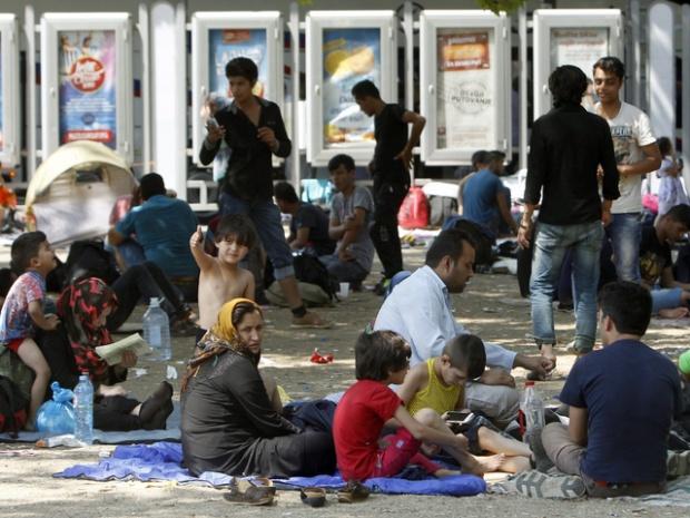 ЕС ни дава 1,63 млрд. евро за бежанците до 2020 г.