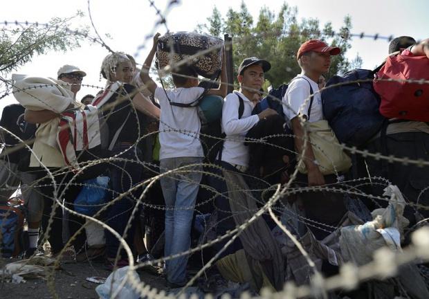 Обявяват разпределението на бежанците в ЕС