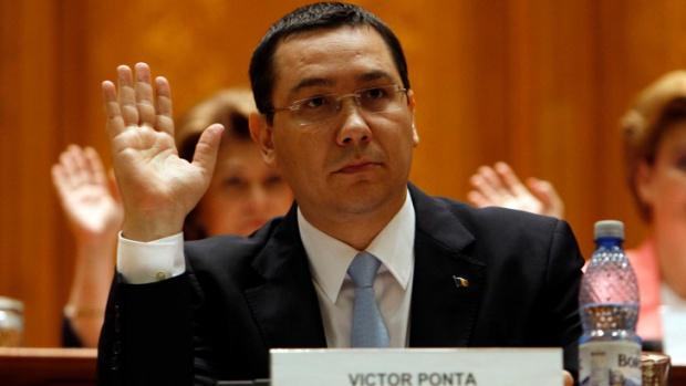 Виктор Понта: Тези, които искат солидарност за бежанците казват, че не сме подходящи за Шенген