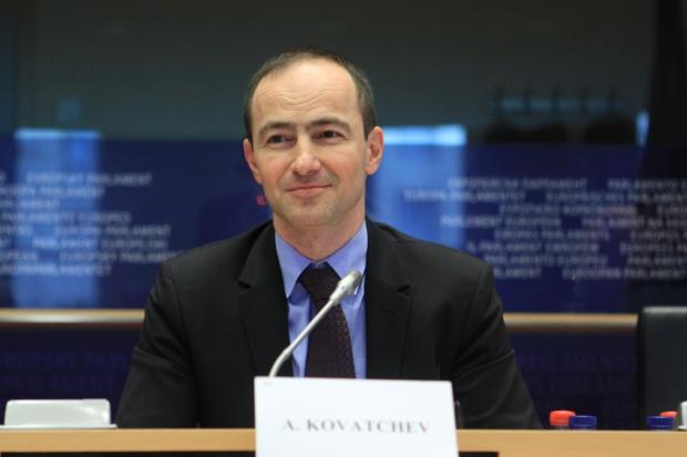 Андрей Ковачев към Могерини: Как ще се справим с последиците от бежанската криза?