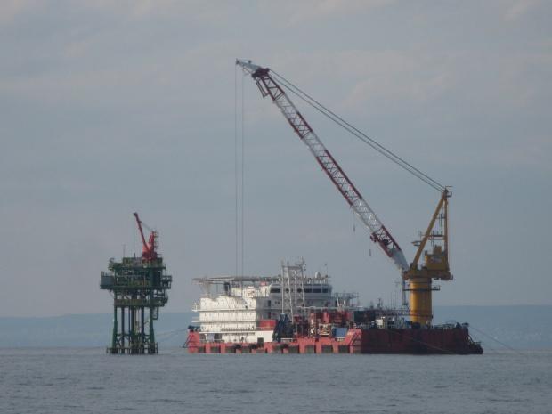 """Удължава се срокът за търсене на нефт и газ  в блок """"Галата"""""""