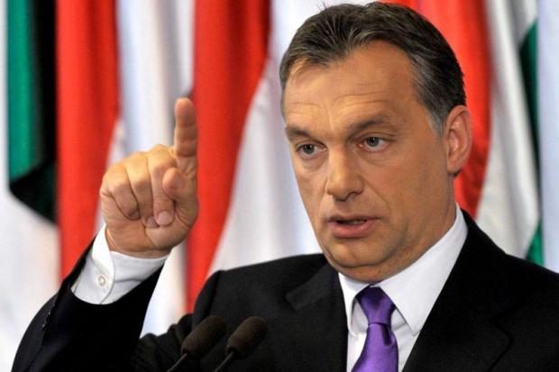"""Орбан обвини Меркел в """"морален империализъм"""""""