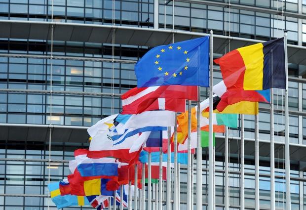 Брюксел настоява Русия да спре ударите в Сирия