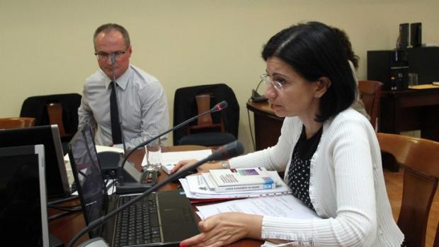 ВСС се обяви против бюджет 2016