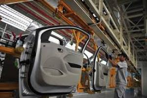 Ръст на производството на автомобили и ремаркета