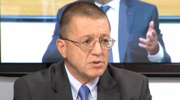 Бойко Ноев: В НАТО не са доволни от самодейностите на Турция в Сирия