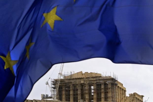 ЕС готви нов спасителен план за Гърция