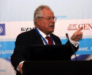 Д-р Бьорнберг: НЗОК изобщо не е необходима на България, тя е мавзолей