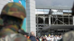 Полицията на летище ''Завентем'' в Белгия заплаши със стачка