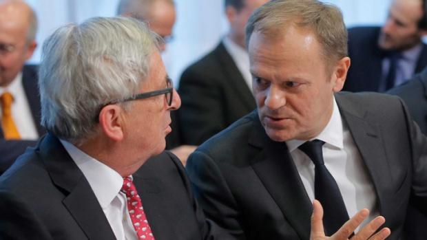 Юнкер: Турция няма да се присъедини към ЕС в следващите 10 години