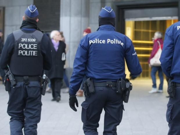 Арестуваният край Париж е осъждан в Брюксел заедно с Абделхамид Абаауд