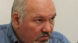 """Доц. Александър Маринов: Готви се правителство на """"голямата коалиция""""- ГЕРБ, БСП и АБВ"""