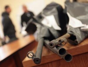 Сред първите в света сме по производство на оръжия