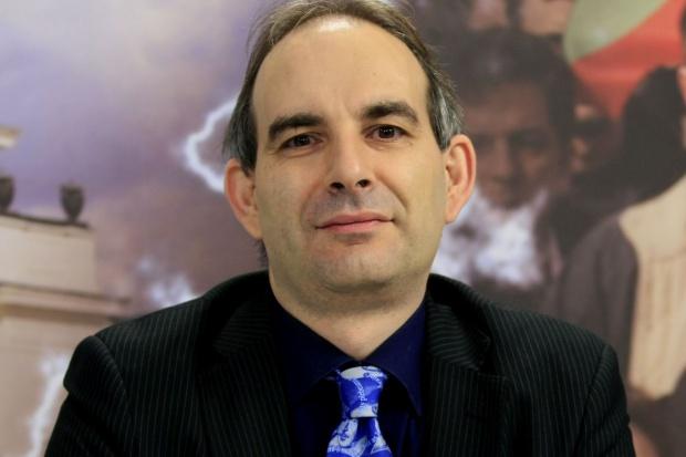 Петър Волгин: България в момента прилича на джунгла, където няма грижа за по-слабия