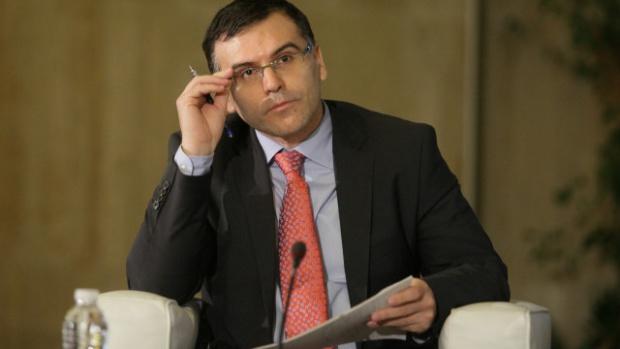 Симеон Дянков: Излизането на АБВ от управлението е положително за кабинета и за потенциалните реформи