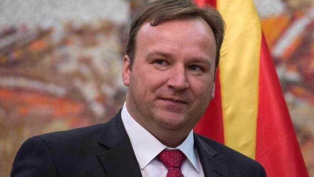 Спасов и Чавков се връщат на министерски кресла в Македония