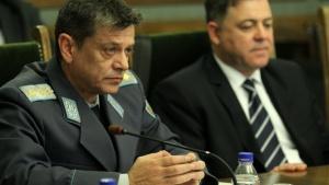 Ген. Попов: В информационно общество армията не може да работи с аналогова техника