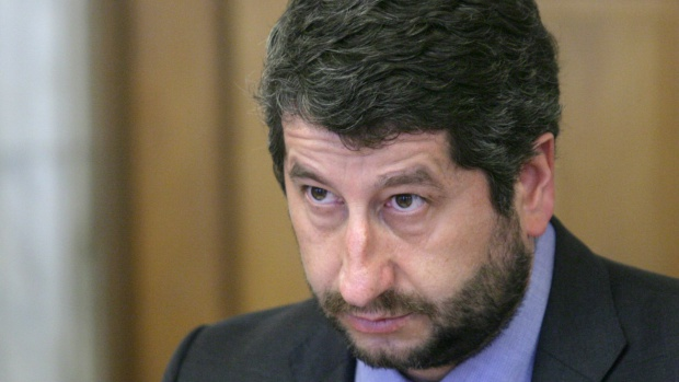 Христо Иванов: На прокурорския Олимп не носят никаква отговорност