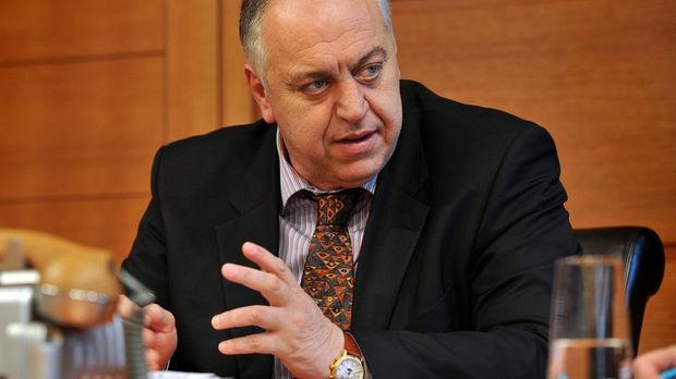 Бъдещето в застраховането е в качествената квалификация, според шефа на Булстрад Виена Иншурънс Груп Румен Янчев