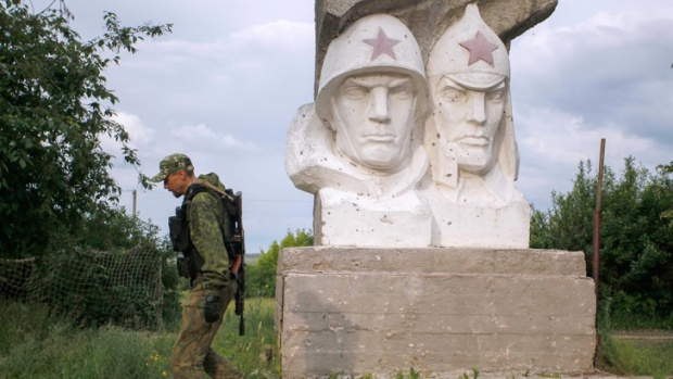Ана Немцова: Украйна е оръжеен супермаркет за терористи