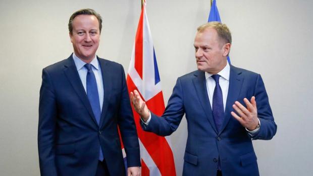 Туск: Трябва да помислим за бъдещето на ЕС след референдума за Брекзит