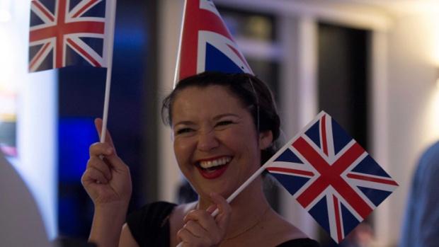 Великобритания реши: напуска ЕС  /обновена/