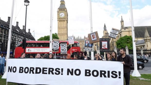 Brexit доказа, че Дьо Гол е бил прав за Великобритания
