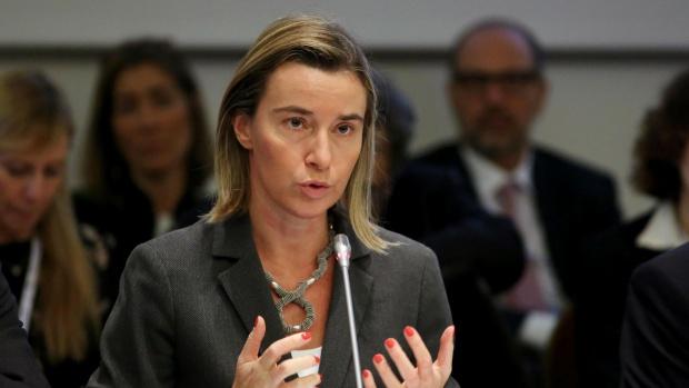 Федерика Могерини: Европа е по-силна зедно