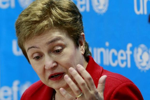Тирана отрича, че ще да издигне Кристалина Георгиева за лидерския пост в ООН