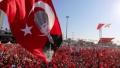 """АФП: Площад """"Таксим"""" в Истанбул опитва да спаси идеите на Ататюрк"""