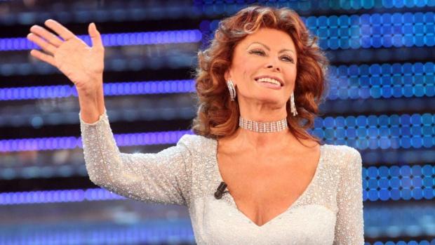 София Лорен стана почетна гражданка на Неапол