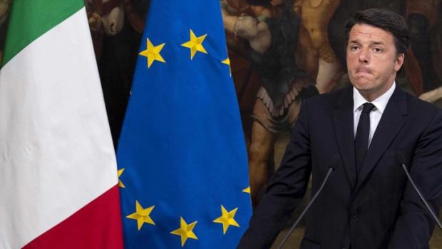 FT: Защо спасяването на италианските банки от Ренци ще има ефект далеч отвъд Италия