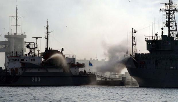 България торпилира плановете на НАТО за черноморска флотилия