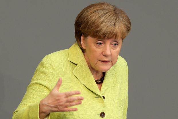 Меркел оптимист за Еврозоната: Проблемите в италианските банки няма да се отразят на ЕС