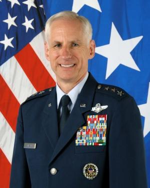 генерал-лейтенант Марк Шислер