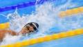 Италианецът Грегорио Палтриниери със златен медал в плуването на 1 500 метра